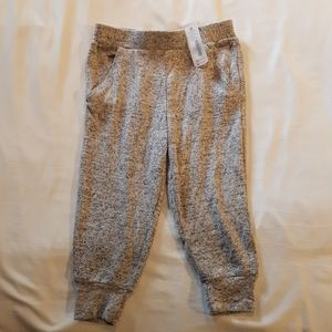 Grey boys pants